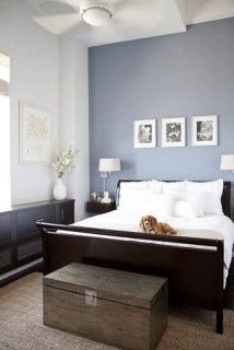 Amazing Bedroom Color Design Ideas For Cozy Bedroom Inspiration To Try 11