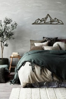 Amazing Bedroom Color Design Ideas For Cozy Bedroom Inspiration To Try 19