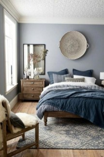 Amazing Bedroom Color Design Ideas For Cozy Bedroom Inspiration To Try 20