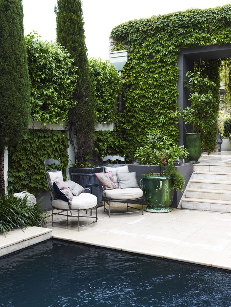 Amazing Classical Terrace Design Ideas To Try This Spring 16