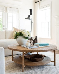 Awesome Diy Coffee Table Design Ideas With Cheap Material 31