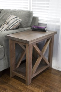 Awesome Diy Coffee Table Design Ideas With Cheap Material 32