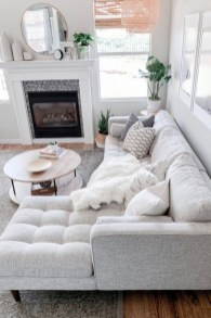 Awesome Living Room Wood Floor Decoration Ideas That You Need To Try 05