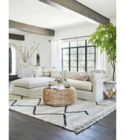 Awesome Living Room Wood Floor Decoration Ideas That You Need To Try 20