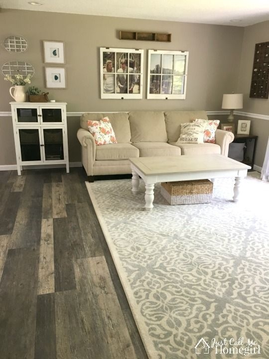 Awesome Living Room Wood Floor Decoration Ideas That You Need To Try 33