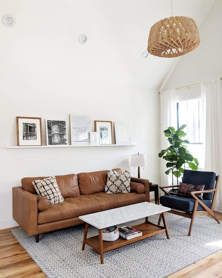 Awesome Living Room Wood Floor Decoration Ideas That You Need To Try 40
