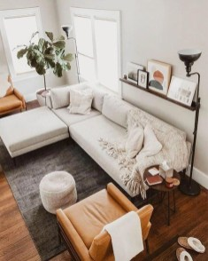 Awesome Living Room Wood Floor Decoration Ideas That You Need To Try 49