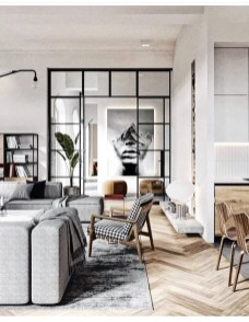 Awesome Living Room Wood Floor Decoration Ideas That You Need To Try 50