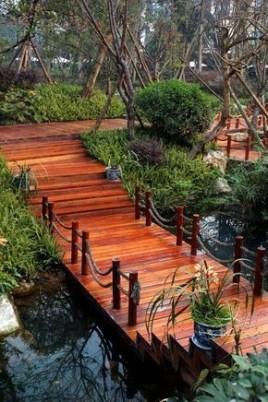 Best Japanese Garden Design Ideas That Looks So Stunning 07