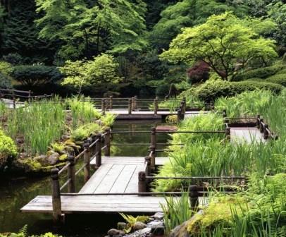 Best Japanese Garden Design Ideas That Looks So Stunning 18
