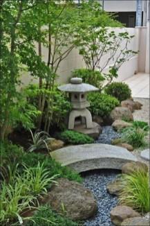 Best Japanese Garden Design Ideas That Looks So Stunning 31