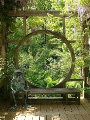 Best Japanese Garden Design Ideas That Looks So Stunning 33