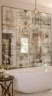 Brilliant Bathroom Wall Décor Ideas That Will Awesome Your Home 22