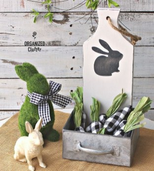 Charming Easter Wall Decoration Ideas That Inspire You Today 06