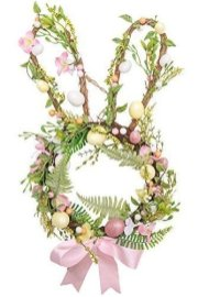 Charming Easter Wall Decoration Ideas That Inspire You Today 22