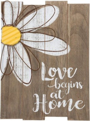 Cool Wood Sunflower Wall Decor Ideas That You Need To Try 26