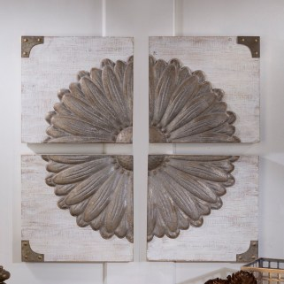 Cool Wood Sunflower Wall Decor Ideas That You Need To Try 27