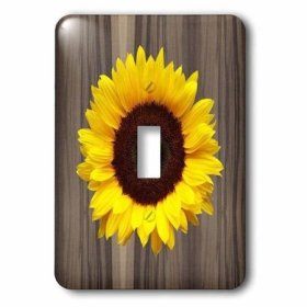 Cool Wood Sunflower Wall Decor Ideas That You Need To Try 39