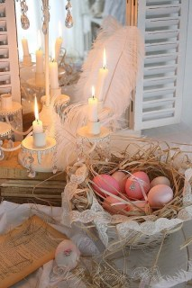 Elegant Easter Diy Home Decoration Ideas To Try Asap 03