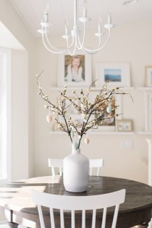 Elegant Easter Diy Home Decoration Ideas To Try Asap 04
