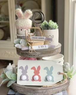 Elegant Easter Diy Home Decoration Ideas To Try Asap 14