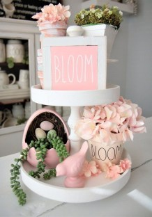 Elegant Easter Diy Home Decoration Ideas To Try Asap 28