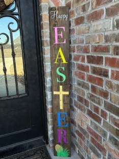 Elegant Easter Diy Home Decoration Ideas To Try Asap 31