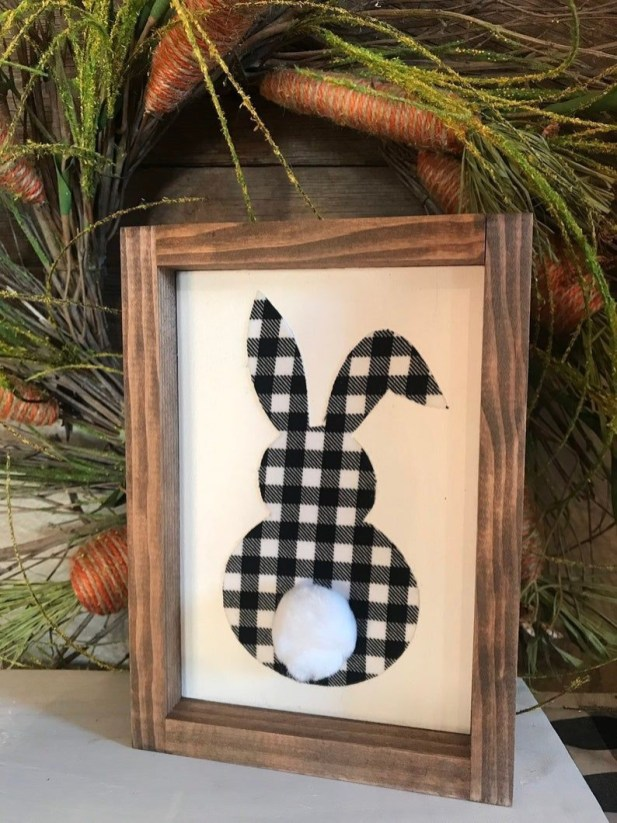 Elegant Easter Diy Home Decoration Ideas To Try Asap 37