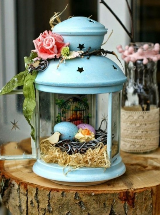 Elegant Easter Diy Home Decoration Ideas To Try Asap 40