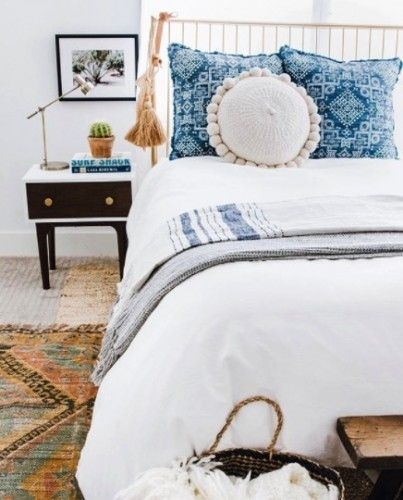 Inexpensive Easter Bedroom Interior Design Ideas That You Need To Know 21