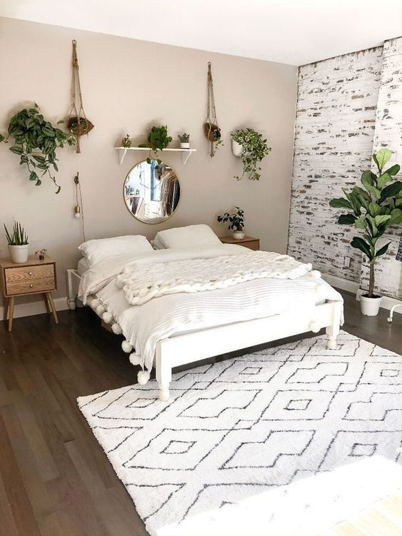 Inexpensive Easter Bedroom Interior Design Ideas That You Need To Know 27
