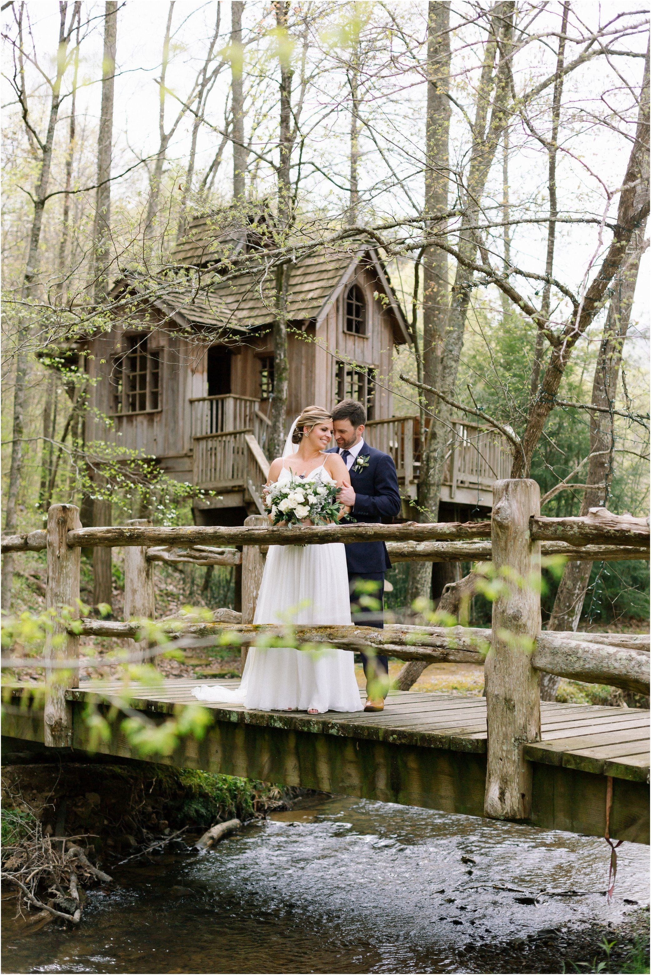 Inspiring Tree House Design Ideas For Wedding To Have 10