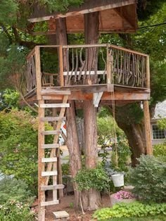 Inspiring Tree House Design Ideas For Wedding To Have 18