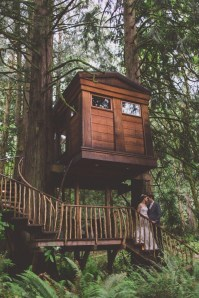 Inspiring Tree House Design Ideas For Wedding To Have 19