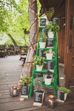 Inspiring Tree House Design Ideas For Wedding To Have 24