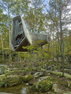 Inspiring Tree House Design Ideas For Wedding To Have 30