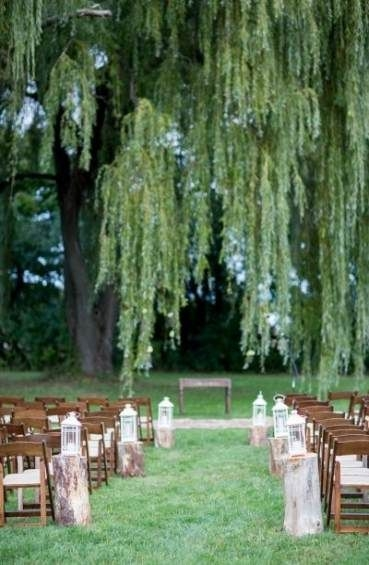 Inspiring Tree House Design Ideas For Wedding To Have 40