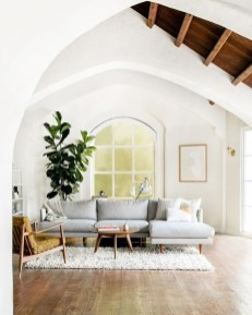 Lovely Attic Apartments Design Ideas With Shabby Chic Styles 03