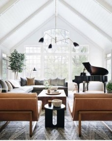 Lovely Attic Apartments Design Ideas With Shabby Chic Styles 11