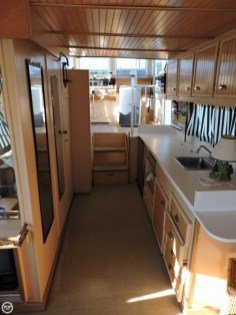 Magnificient Houseboat Design Ideas With Imaginative Dream 46