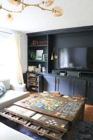 Modern Diy Craft Design Ideas For Beautiful Living Room Design 27