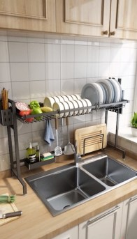 Perfect Hidden Storage Design Ideas For Best Kitchen To Try Asap 02