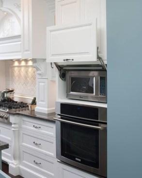 Perfect Hidden Storage Design Ideas For Best Kitchen To Try Asap 08