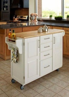 Perfect Hidden Storage Design Ideas For Best Kitchen To Try Asap 11