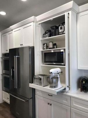 Perfect Hidden Storage Design Ideas For Best Kitchen To Try Asap 18