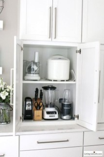 Perfect Hidden Storage Design Ideas For Best Kitchen To Try Asap 19
