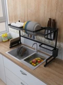 Perfect Hidden Storage Design Ideas For Best Kitchen To Try Asap 22