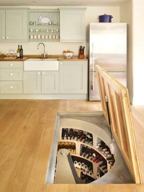 Perfect Hidden Storage Design Ideas For Best Kitchen To Try Asap 25