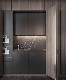Perfect Hidden Storage Design Ideas For Best Kitchen To Try Asap 32