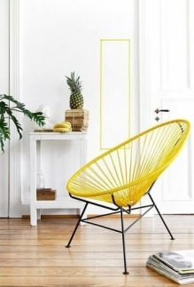 Stylish Acapulco Chairs Design Ideas For Relaxing Everytime 02